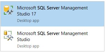 Microsoft Sql Server Management Studio 17 8 Liberado Junior Galvao